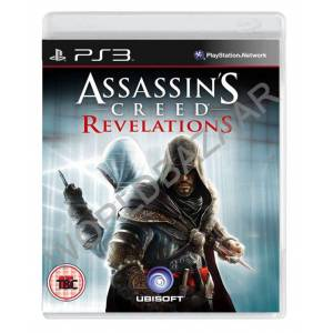 ASSASSINS CREED REVELATIONS PS3 OYUN WORLDBAZAAR