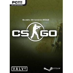 Counter Strike Global Offensive Steam CD-Key