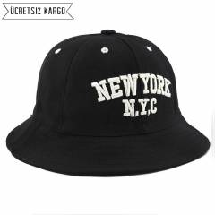 New York Bucket Hat �apka TF112
