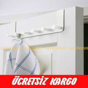 Ikea Kap� Arkas� Ask�l�k Havluluk Metal 3007
