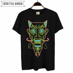 Root And Stone Aziz Erkek Ti��rt T-shirt