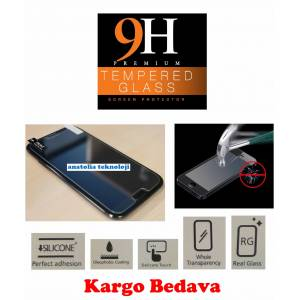 LG L Bello Tempered Glass Cam Ekran Koruma Film