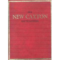 THE NEW CAXTON ENCYCLOPEDIA