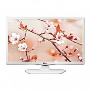 LG 24MT45D-WZ 61 EKRAN USB L� BEYAZ LED TV