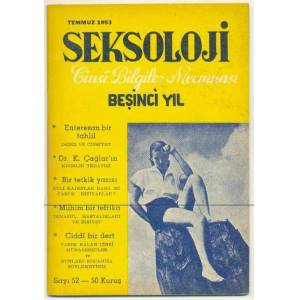 SEKSOLOJ�(52-1953)Verlaine ve Rimbaud-Don Juan