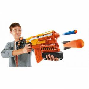 HASBRO NERF N-STRİKE ELİTE  2 İN 1 DEMOLİSHER