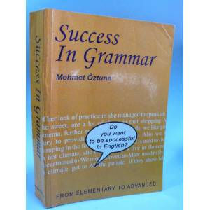 Success in Grammar From Elementary to Advanced