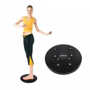 Twister Disk Twist Pilates Gym Fitness Aleti M88