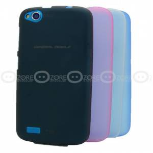 General Mobile Discovery K�l�f 0,2 mm �nce Kapak