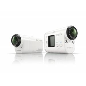 SONY HDR-AZ1VR Wi-Fi Action Cam Mini