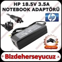 18.5V 3.5A DC359A PPP09H 380467-003 HP ADAPT�R