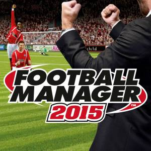 Football Manager 2015 STEAM CD KEY GLOBAL