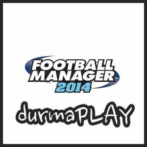 Football Manager 2014 Steam Key Türkçe FM 2014