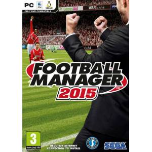 FOOTBALL MANAGER 2015 TÜRKÇE STEAM KEY