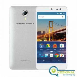 General Mobile 4G Android One Akıll Cep Telefonu