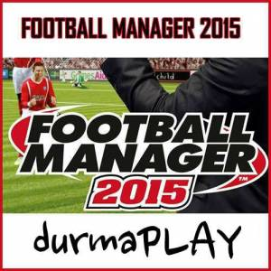 Football Manager 2015 Steam Gift TÜRKÇE PC MAC