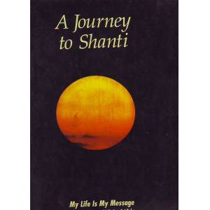 SDR@A JOURNEY TO SHANT�..SYLVIO M. TABET
