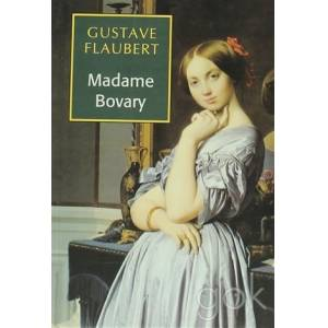 Madame Bovary Thesis