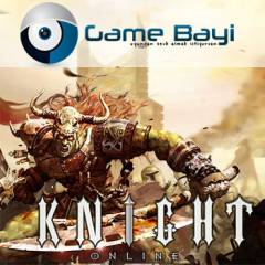 Diez GB Knight Online  Gold Bar
