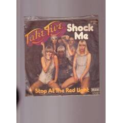 SDR@ TAKE FIVE  SHOCK ME - STOP AT THE RED LIGHT