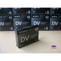 Sony Mini DV Kaset
