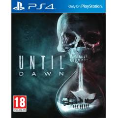 Ps4 Until Dawn T�RK�E AltYaz� 25 A�USTOS Kargo