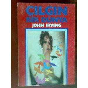 �ILGIN B�R D�NYA JOHN IRVING 1.BASKI 1983