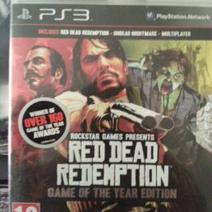 Red dead redemption is finally coming to xbox one backwards compatibility