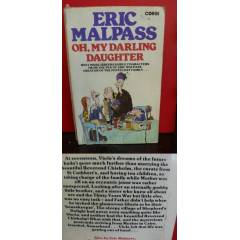 OH MY DARLING DAUGHTER by ERIC MALPASS-CORGI msc