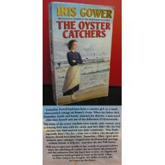 THE OYSTER CATCHERS by IRIS GOVER-CORG� 1993 msc