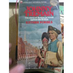 an analysis of the main character jonathan lye in esther forbes johnny tremain Main difficulties developing this dictionary: 1) names of places and persons 2) character sets used for russian, it may be of interest for dos, os/2.