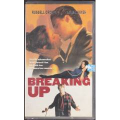 VHS BREAKING UP TÜRKÇE ALTYAZILI