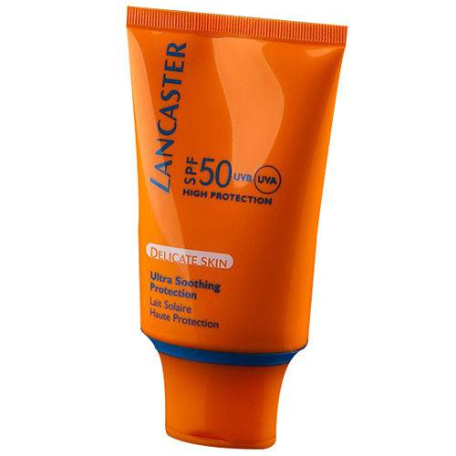 Lancaster Ultra Soothing Protection Spf50 125 ml