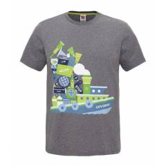 The North Face Erkek NSE T-Shirt