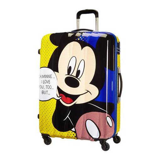 AMERICAN TOURISTER Disney Legends Büyük Boy Vali