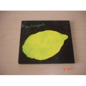 THE RAINCOATS***EXTENDED PLAY***EP