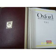 *YEN� OXFORD RES�ML� ANS�KLOPED�K S�ZL�K 1-2