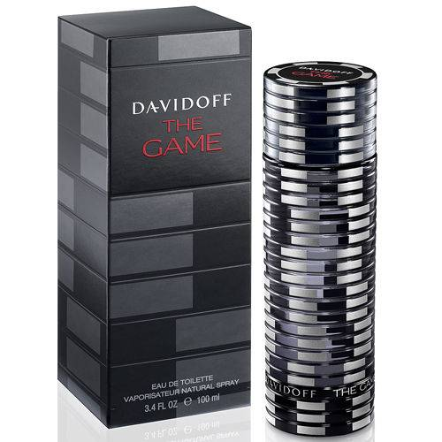 Davidoff The Game EDT 100 ml