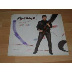 RAY PARKER JR. SEX AND THE SINGLE MAN LP