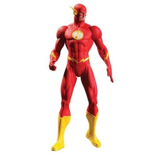 DC Collectibles New 52 Flash Action Figure