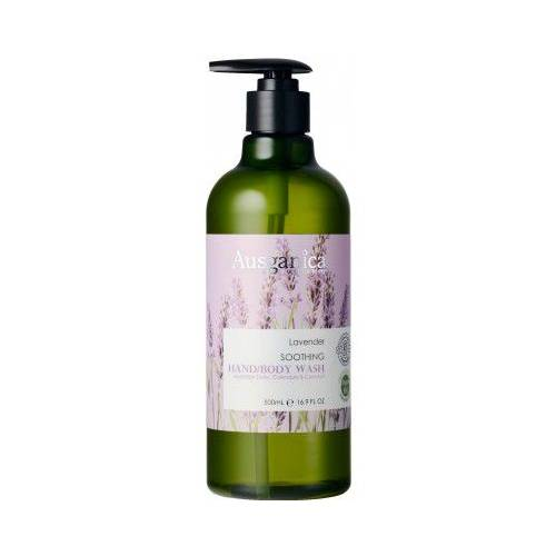 Lavender Soothing Hand & Body Wash 500 ml