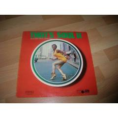 THEATS SOUL 2 NON STOP DANCING LP