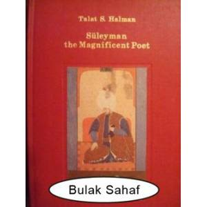 the poetry of suleiman the magnificent essay