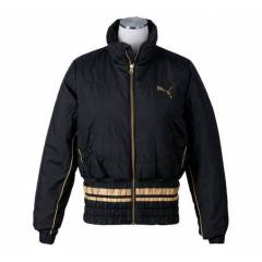 Puma AT PADDED - 546981-01 BAYAN JACKET M#
