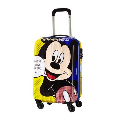 AMERICAN TOURISTER Disney Legends Kabin Boy Vali