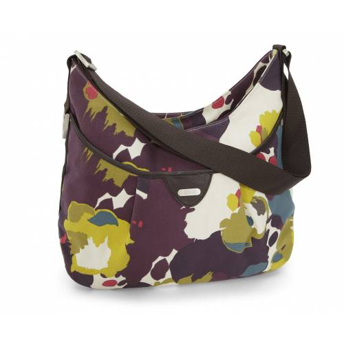 Mamas & Papas Ellis shoulder bag water
