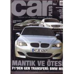 SDR@CAR DER.MANTIK VE �TES�..BMW M5