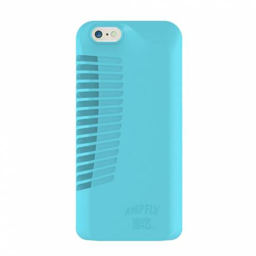 ACTİV8 AMPFLY IPHONE 6/6S CASE BLUE