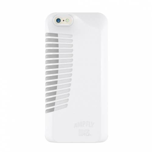 ACTİV8 AMPFLY IPHONE 6/6S CASE WHITE