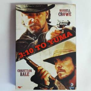 310 To Yuma  Russell Crowe  Pictures  CBS News